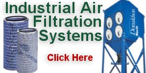 industrial air filtration cleaning system cleans and restores your air filters and cartridges to new effectiveness